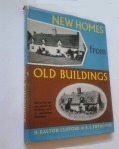 Dalton Clifford & Enthoven: New Homes from Old Buildings