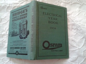 electrical year book 1934