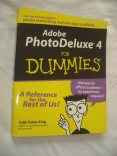 adobe photodeluxe4 dummies