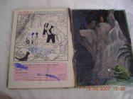 Rupert annual scribbles 026